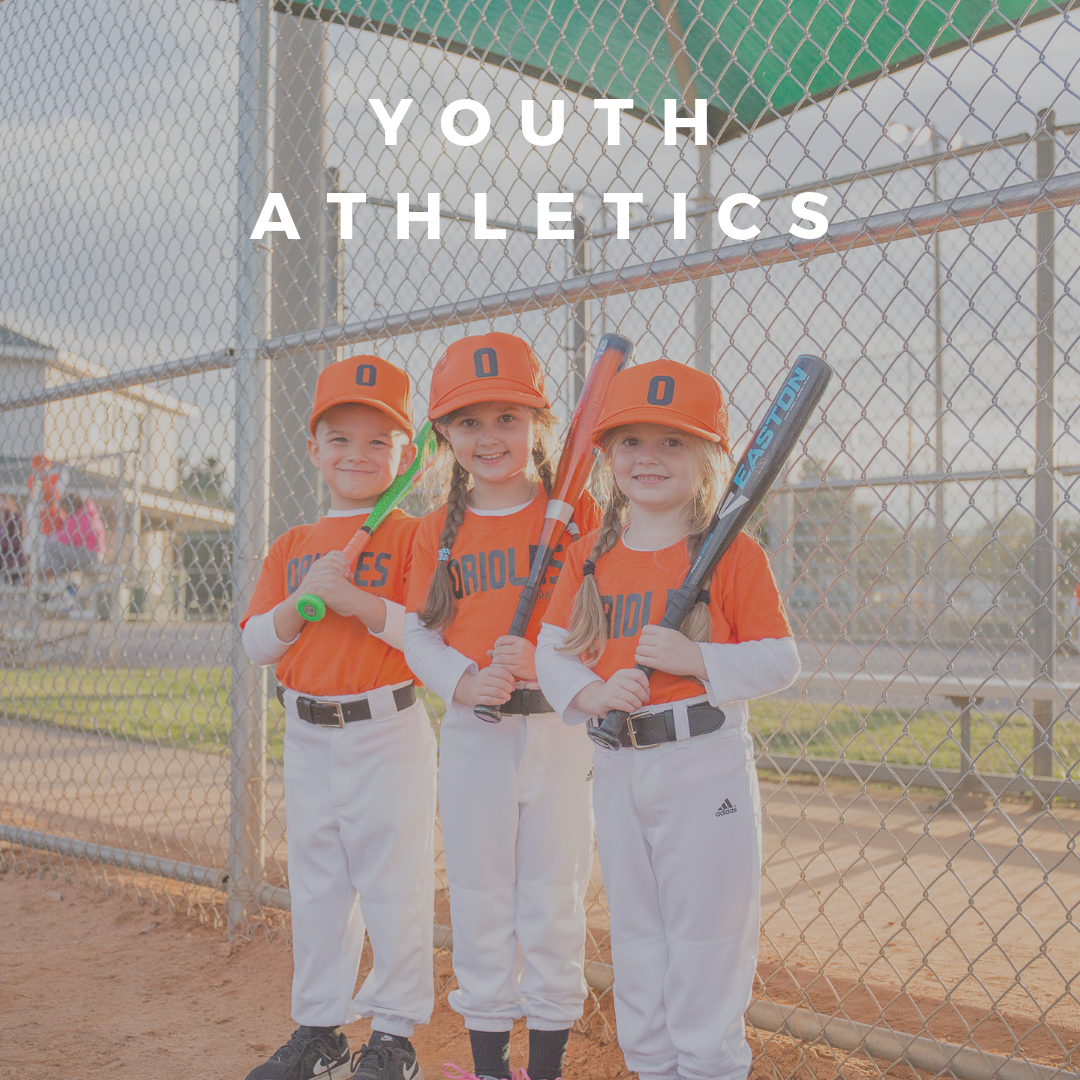 Youth Athletics