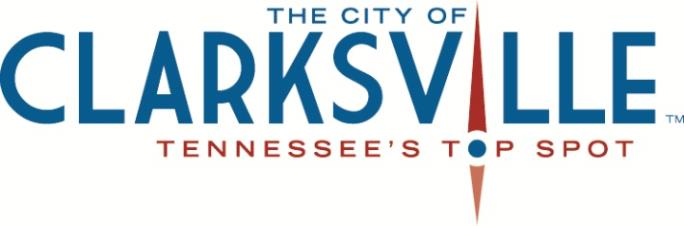 City of Clarksville Tennessee